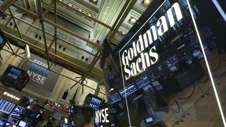 Goldman Sachs Ethereum'a giriyor!